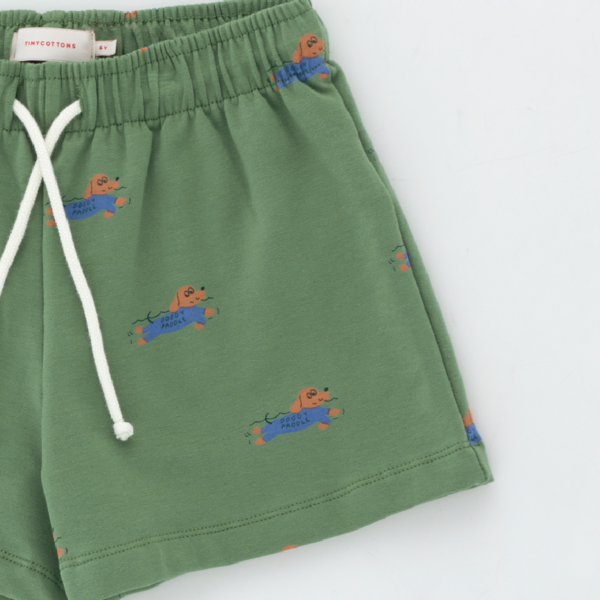 Doggy Paddle Short