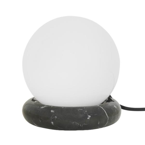 Ferm Living Rest Lamp - Black