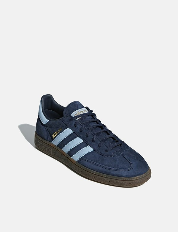 adidas Handball Spezial BD7633 Shoes - Navy Blue