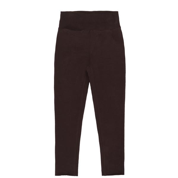 Slim Pants - Cocoa Nib