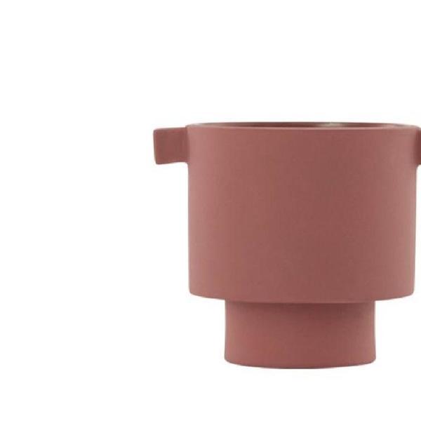 OYOY Inka Kana Pot - Sienna