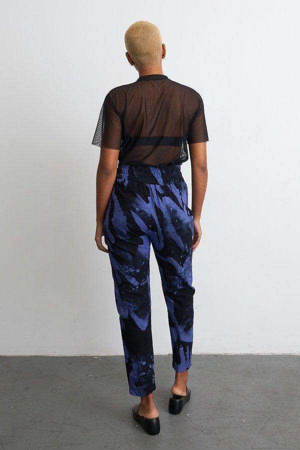 Osei-Duro Kpong Trouser - Rorschach