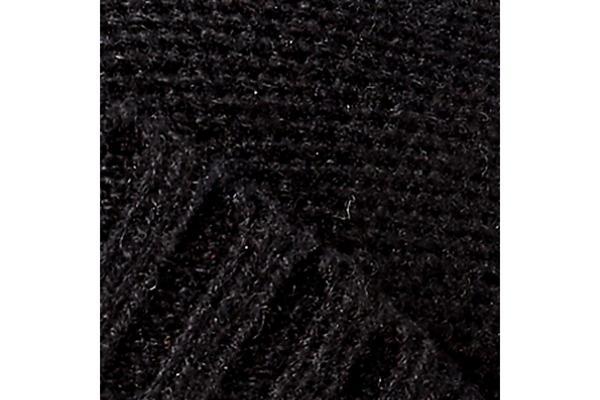 RRL Cashmere Watch Cap - Black