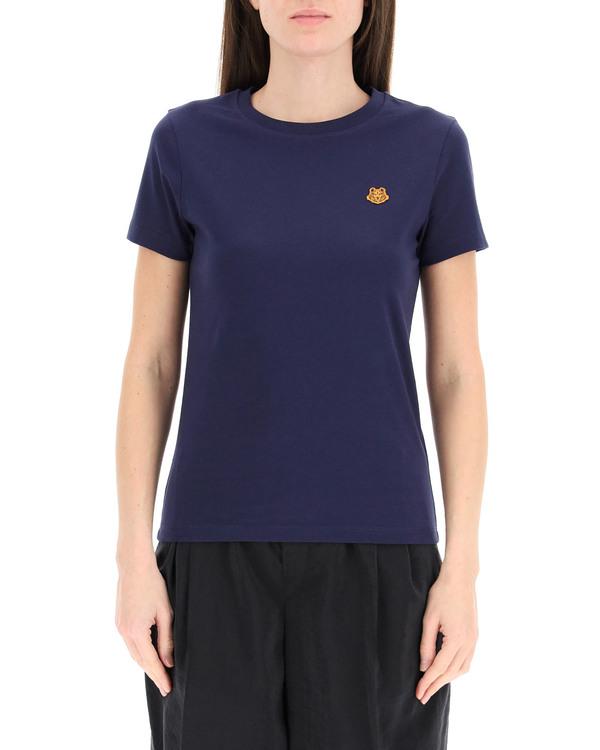 Kenzo T-shirt Tiger Patch