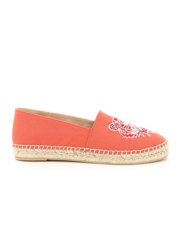 Kenzo Classic Tiger Espadrilles shoes - Multicolor