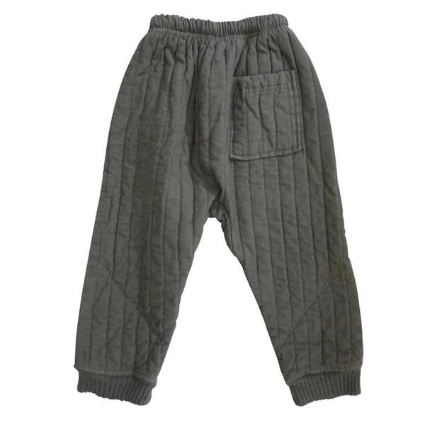 kids Nico Nico Child Wren Quilted Harem Pants