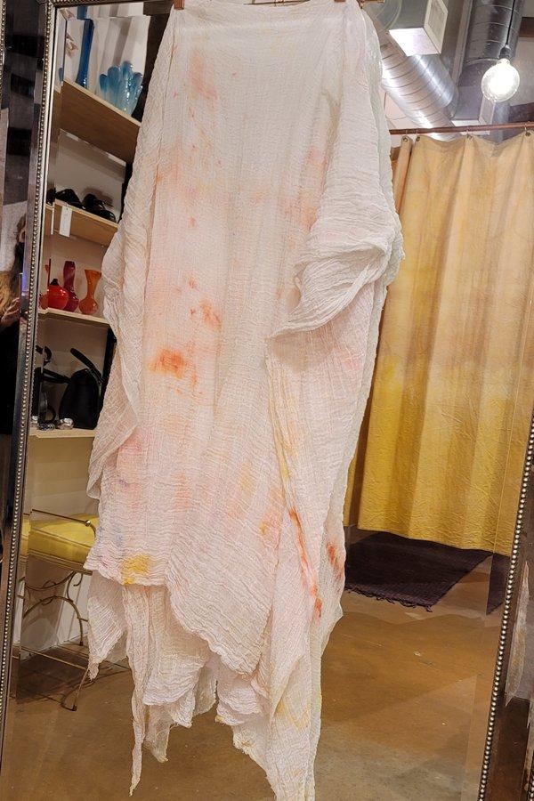 Scarf Shop Cotton Giant Scarf - Random Dye 109