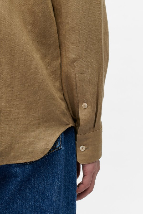A Kind of Guise Flores Shirt - Dusty Sand