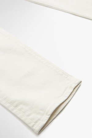 Jeanerica Tapered  jeans - natural white