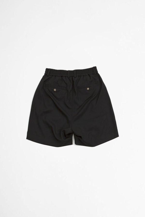 Libertine Libertine Uptown Shorts - Black