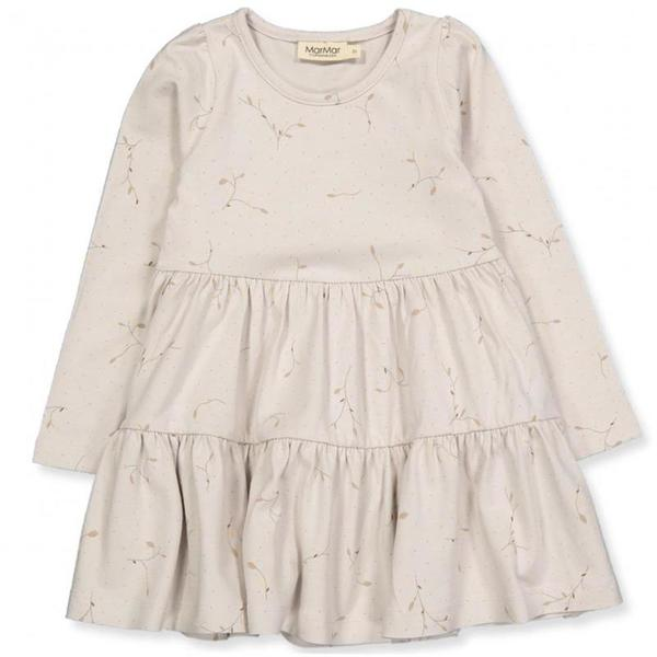 kids marmar copenhagen dolly dress - magnolia