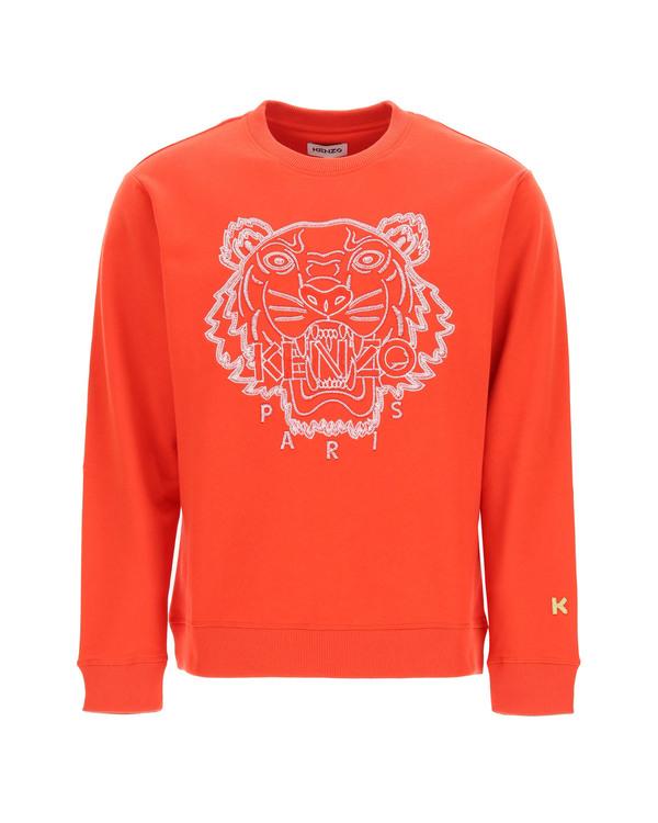 Kenzo Sweatshirt with Embroidery