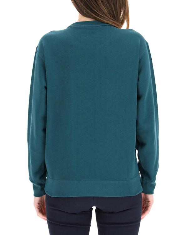 Kenzo Sweatshirt with Velvet Patch