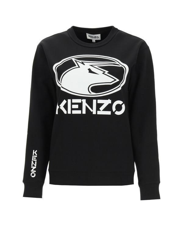 Kenzo Ox Sweatshirt