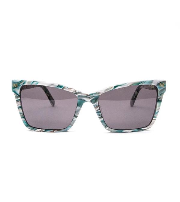 Machete Jewelry Sally Sunglasses - Stromanthe
