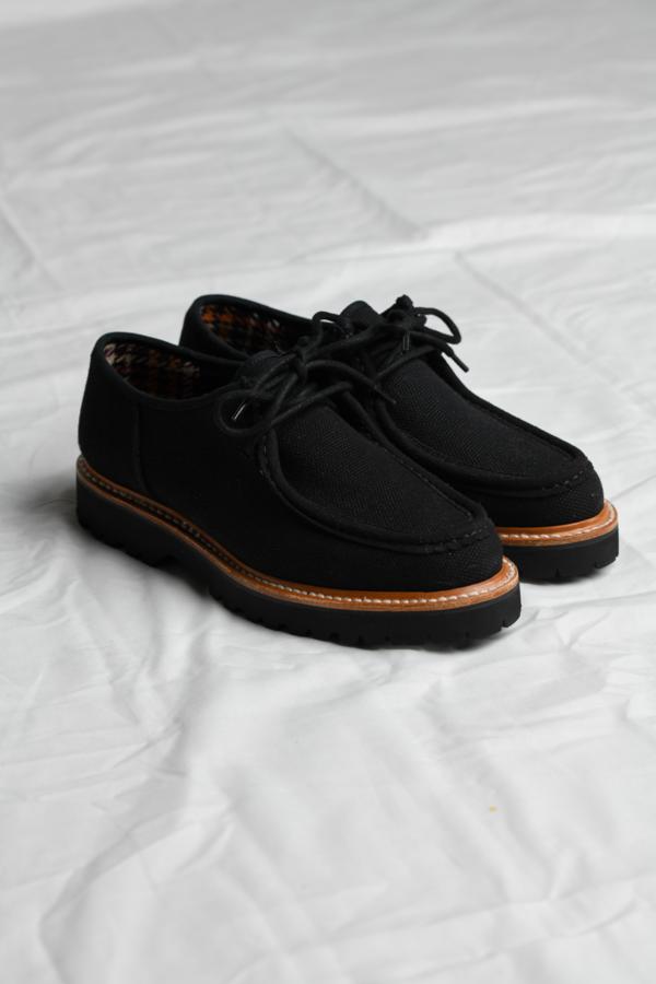 Good News London Benni Shoe - Black