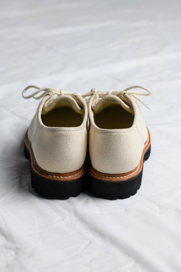 Good News London Benni Shoe - Oatmeal