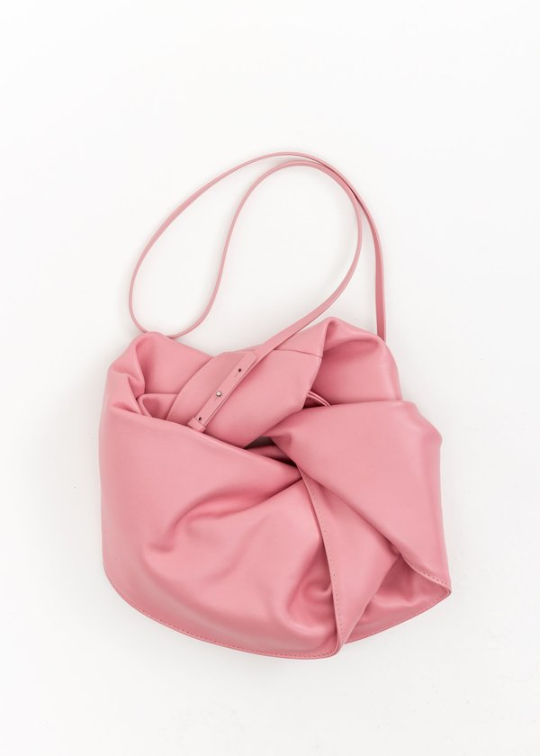 Y/project Infinity Mini Bag - Pink