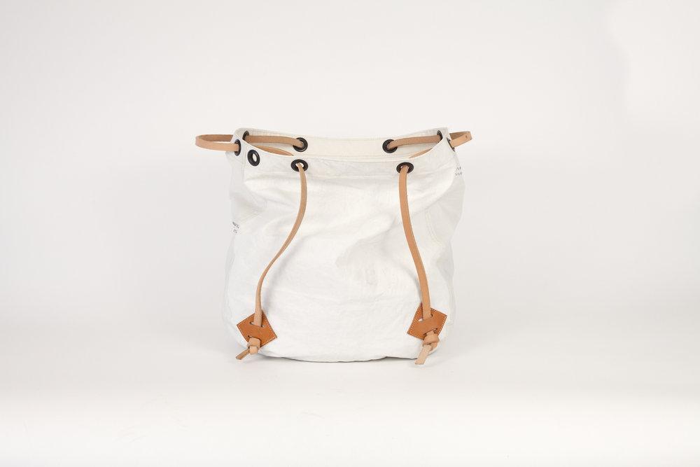 Ferdinand Octopus Bag Recycled Sailcloth Garmentory