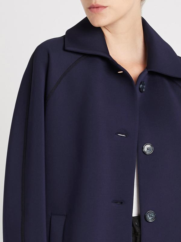 Baum und Pferdgarten Josefine Jacket - Evening Blue