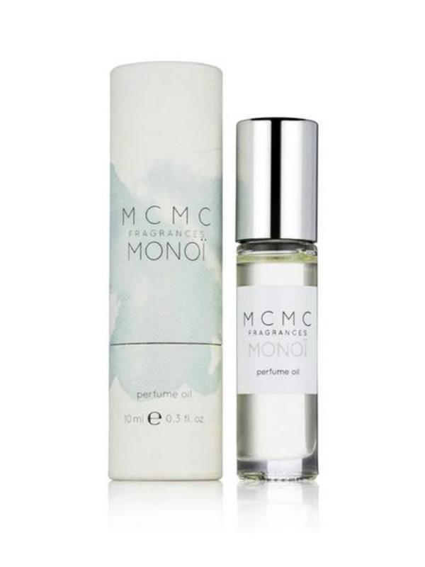 MCMC Fragrances Monoi Perfume Oil