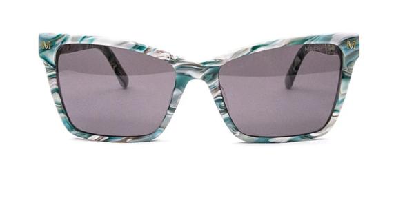 Machete Sally Sunglasses - Stromanthe