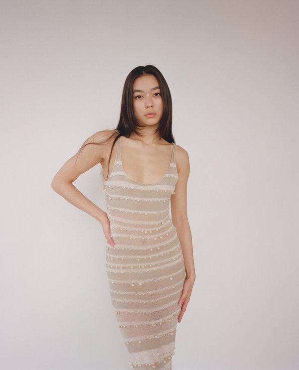 Sydney Pimbley Girl with a Pearl Dress