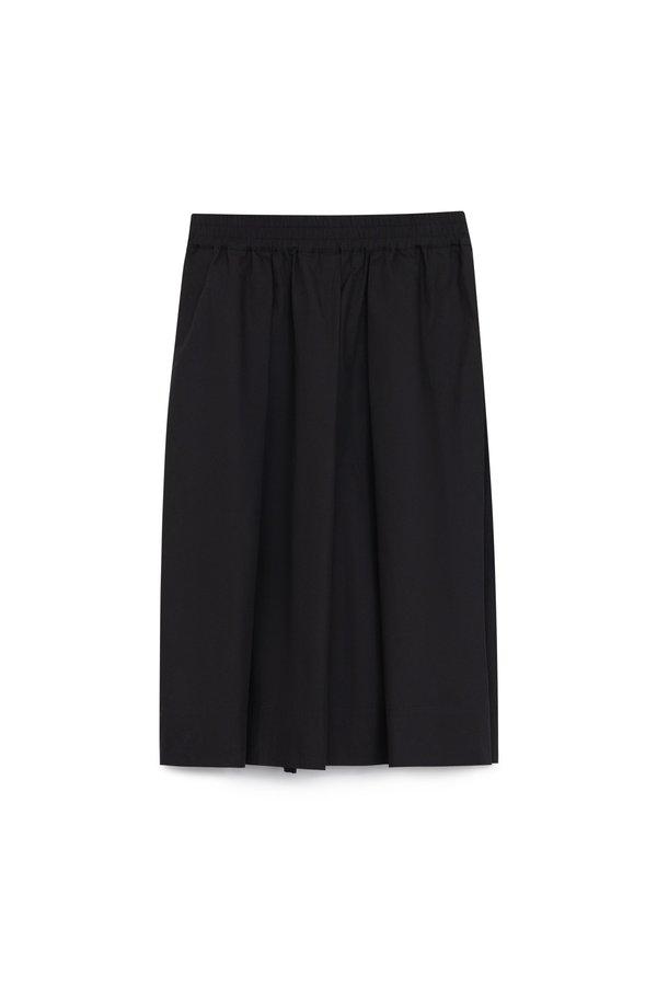 Kowtow Culottes pants - Black