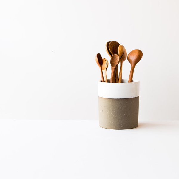 Atelier Trema Kitchen Tool Crock/ Ice Bucket / Wine Chiller