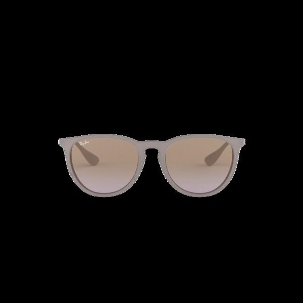 Ray-Ban Erika Dark Rubber 0RB4171-600068 eyewear - Sand