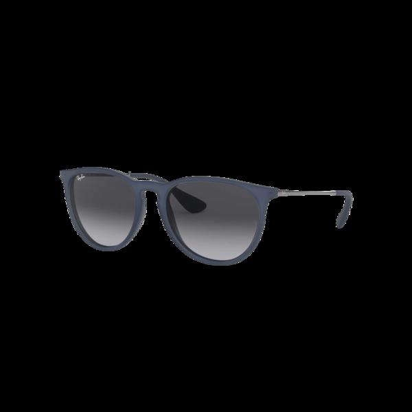 Ray-Ban Erika Rubber 0RB4171-60028G eyewear - Blue/Black