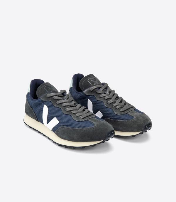 VEJA Rio Branco Alveomesh Nautico sneakers - White/Graphite