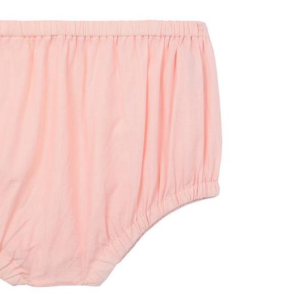 Kids Stella McCartney Dress With Butterfly Patch - Pink