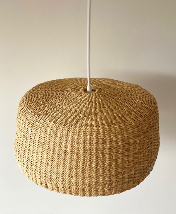 TWENTY ONE TONNES Drum Shade