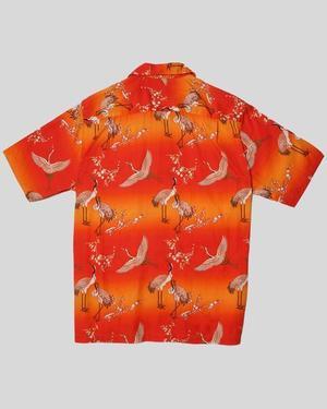 Portuguese Flannel Tazu Shirt