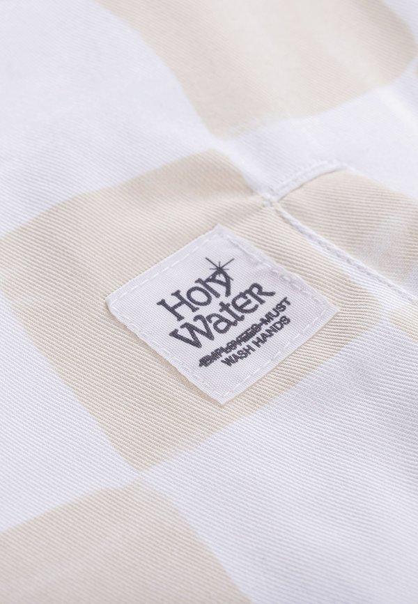 Reception Club Jacket - white/beige