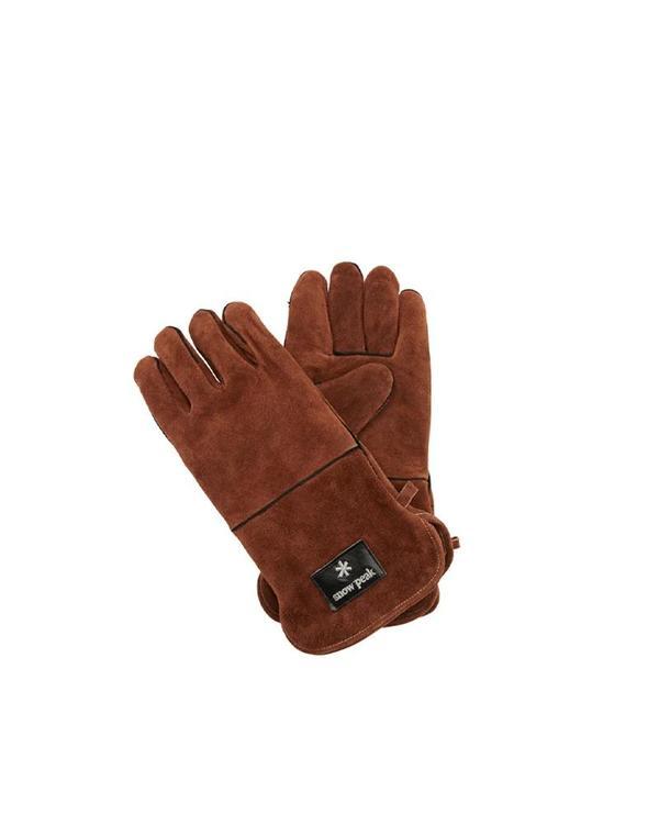 Snow Peak Fire Side Gloves