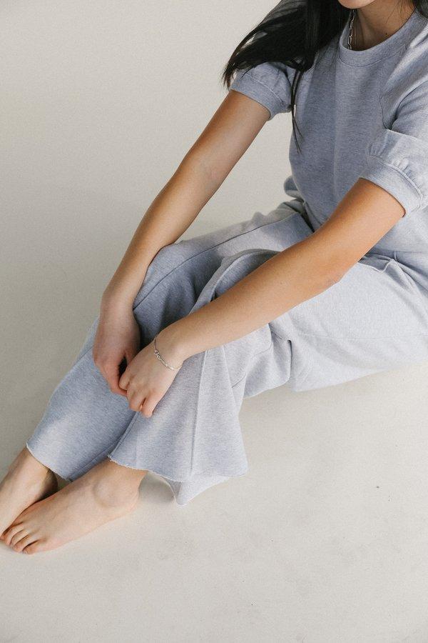 Rails Lia Sweatshirt - Gray