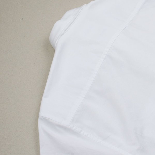 Norse Projects Anton Oxford Shirt - White