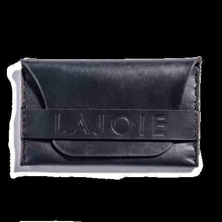 Lajoie Card Pocket Wallet