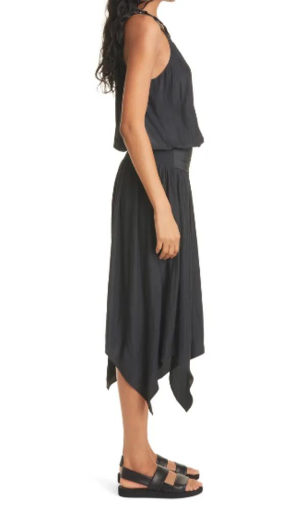 Ramy Brook Ruthie Dress - Black