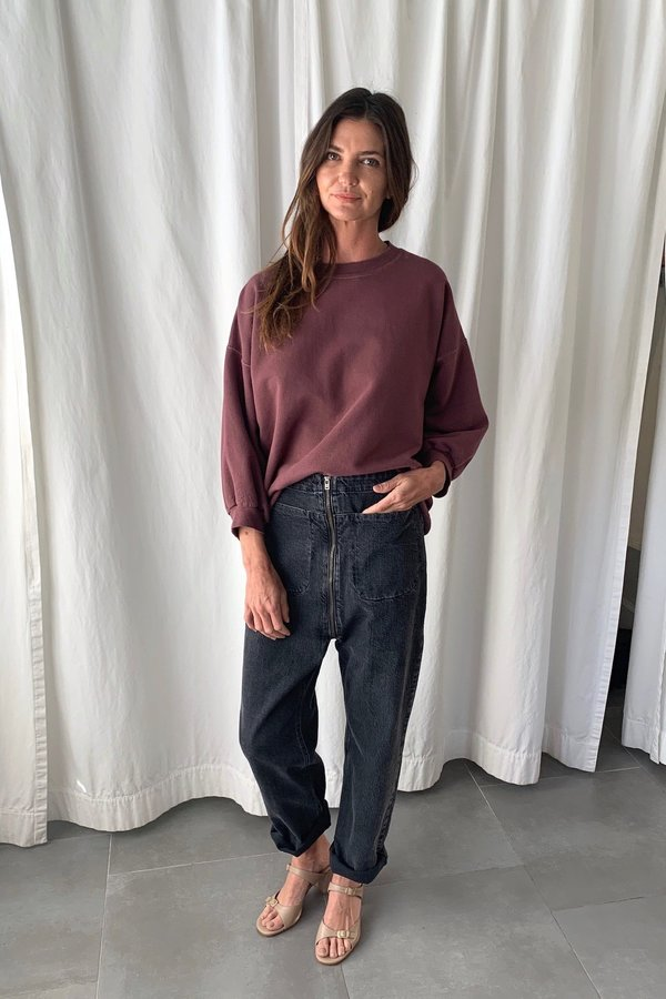 Rachel Comey Fond sweater - Clay