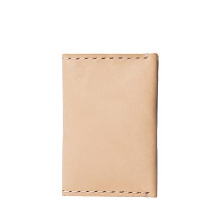 Almanac Folded Card Case
