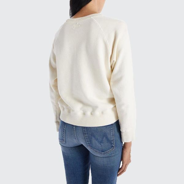 Mother Denim The Square Sweatshirt - BUM
