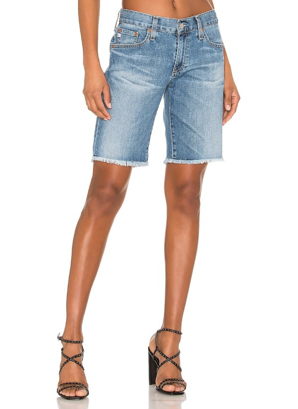 AG Jeans Nikki Short - Ambrosia