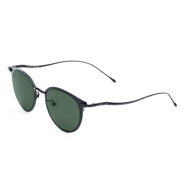 Tabulae Amor Titanium Sunglasses