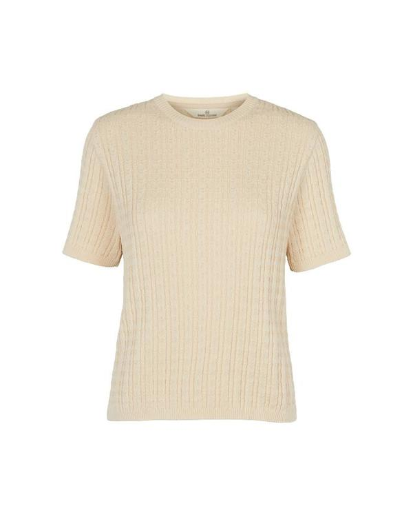Basic Apparel Aline SS T-Shirt - Birch
