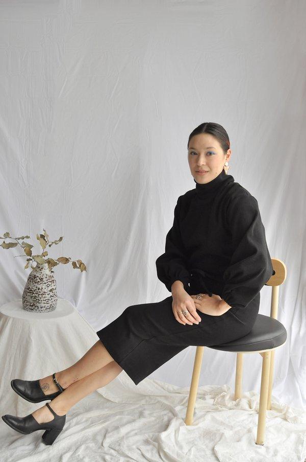 Faures Papineau Skirt - Black
