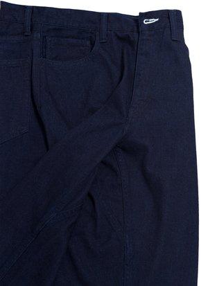 Nanamica 5 Pocket Pants - Indigo