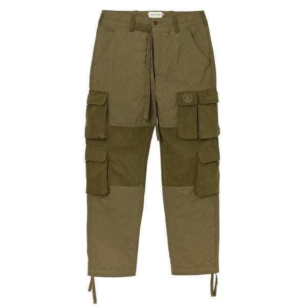 Honor The Gift Squadron Pant - Army